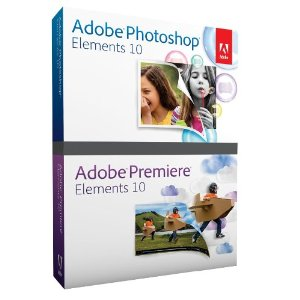 Adobe Photoshop Elements and Premiere Elements