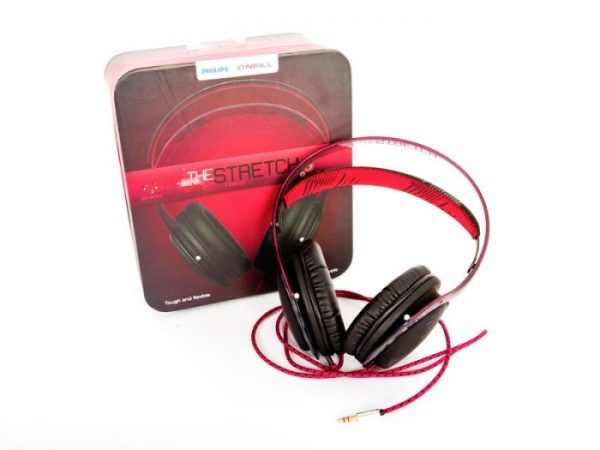 Philips O'Neill SHO9560/28 Over-Ear Headphones