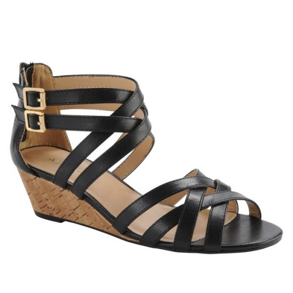 ALDO Hankel - Women Wedge Sandals