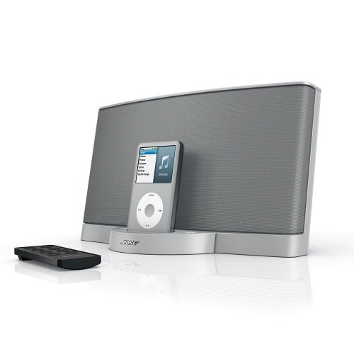 Bose SoundDock Series II Digital Music System for iPod