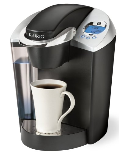 Keurig B60 Home Coffee Brewing System