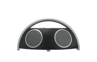 Harman Kardon GO + PLAY II PortableLoudspeaker Dock for iPod & iPhone