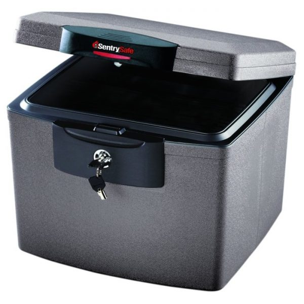 Sentry Save H4300SG Fire-safe Waterproof