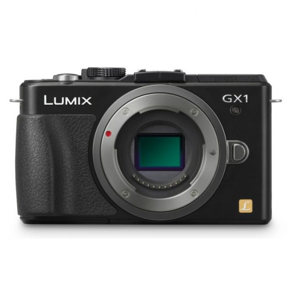 Panasonic Lumix DMC-GX 16 MP