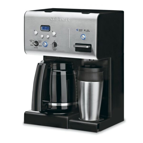 Cuisinart CHW 12 Programmable Coffee Maker