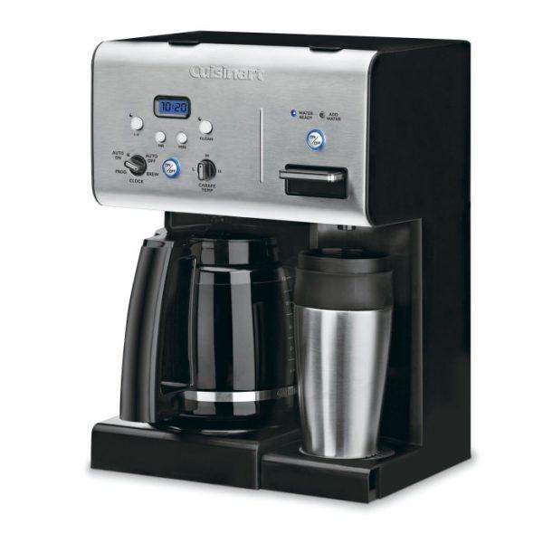 Cuisinart CHW 12 Programmable Coffee Maker