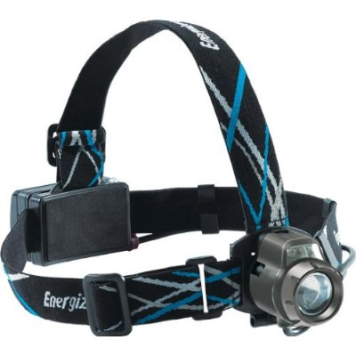 Energizer Lithium Headlamp Deal