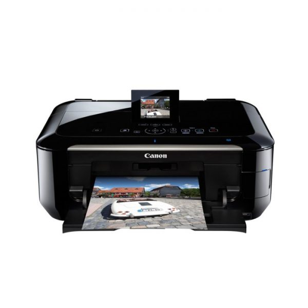 Canon PIXMA MG6220 Wireless Inkjet Photo All-In-One Printer - Photo 1