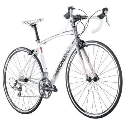 Diamondback Women 2012 Airén 2 Road Bike