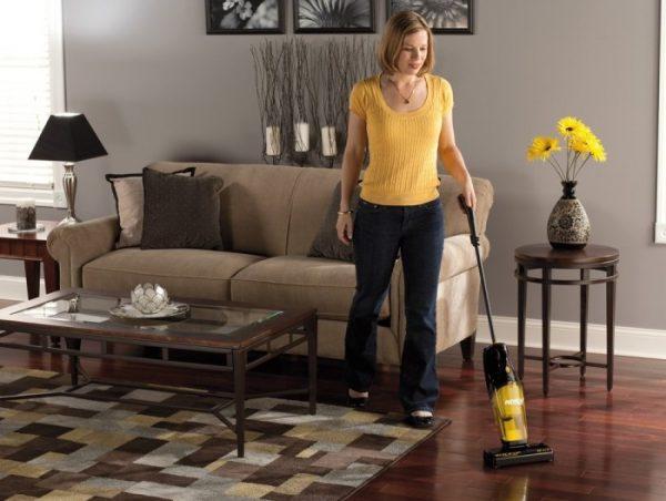 Eureka Quick-Up Cordless 2-in-1 Stick Vacuum with Bonus Filter, 96HX