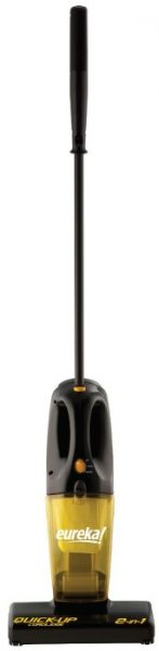 Eureka Quick-Up Cordless 2-in-1 Stick Vacuum with Bonus Filter