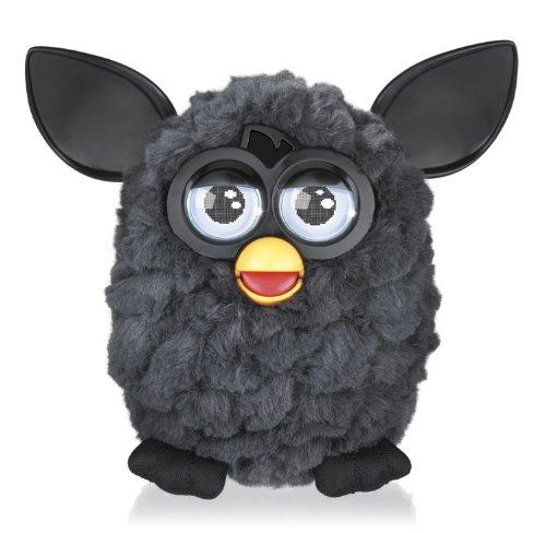 Furby Black 2012