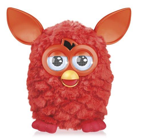 Furby Orange 2012