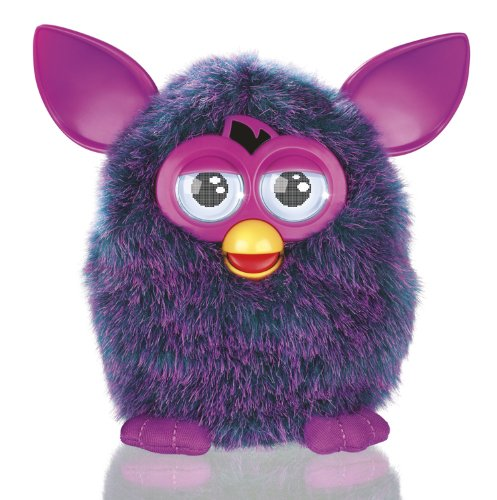 Furby Purple 2012