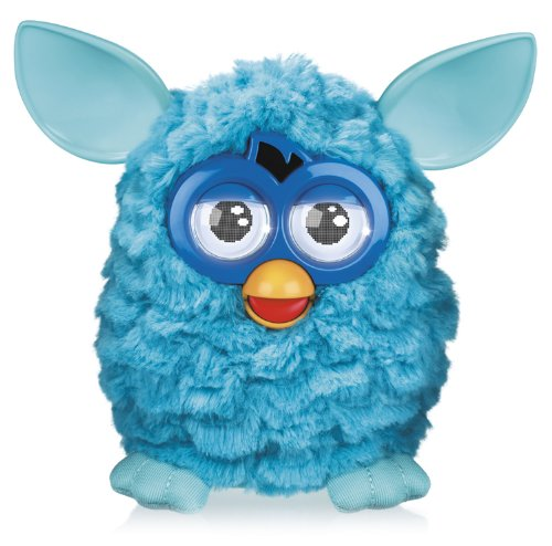 Furby 2012 Colors