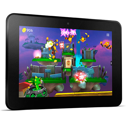 Amazon Kindle Fire HD 4G LTE