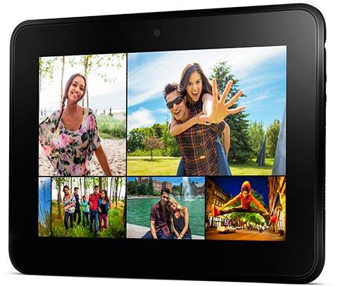 Amazon Kindle Fire HD Wi-fi