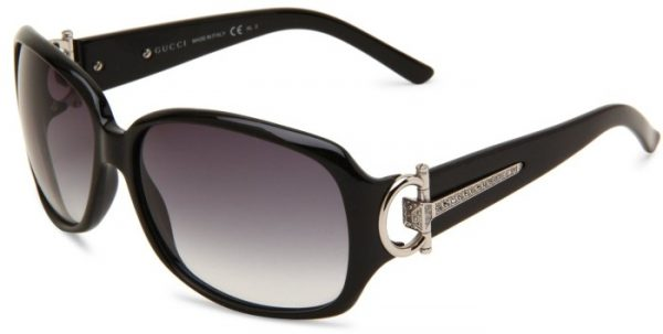 Gucci Women's GUCCI 3168 S Rectangular Sunglasses