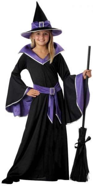 Incantasia Halloween Witch Costume