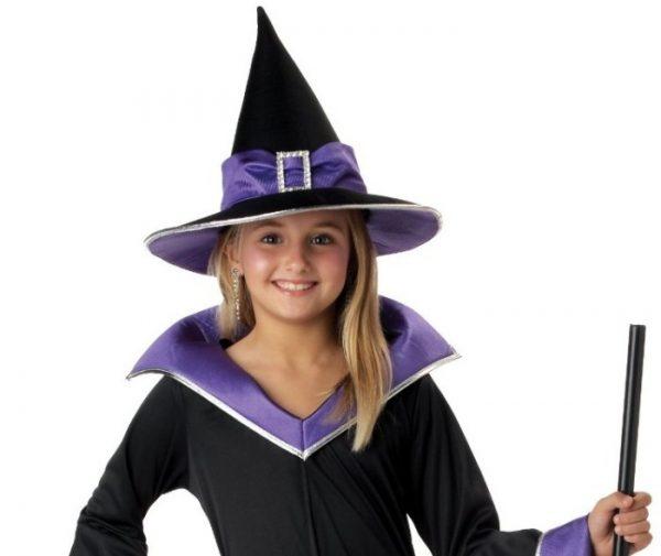 Incantasia Halloween Witch Costume