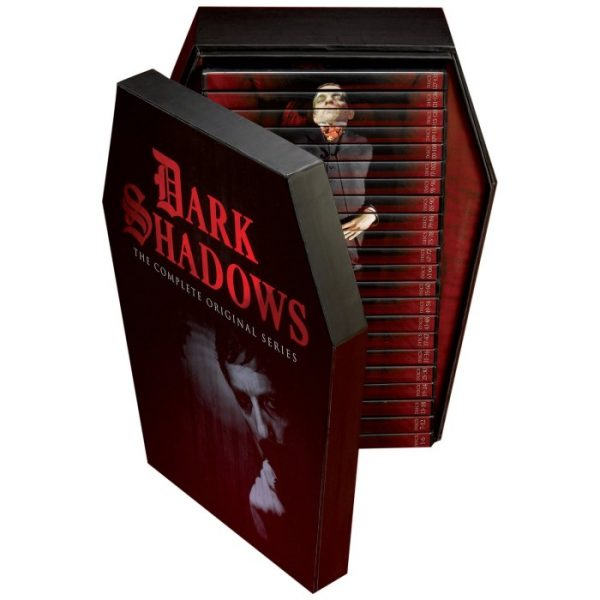 Dark Shadows The Complete Original Series