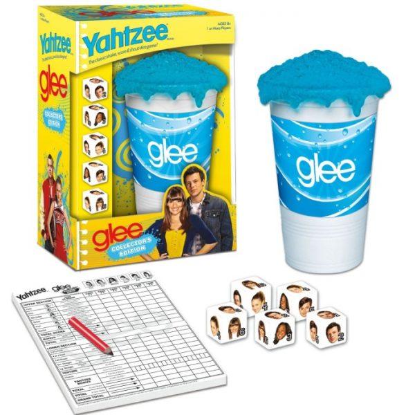 Glee Yahtzee Game