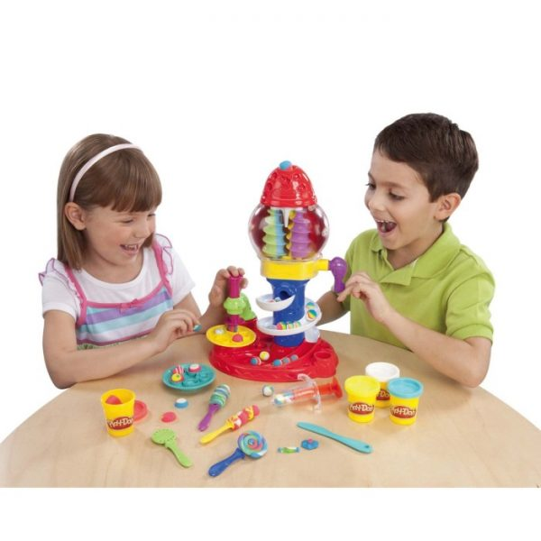 Play-Doh Candy Cyclone Set