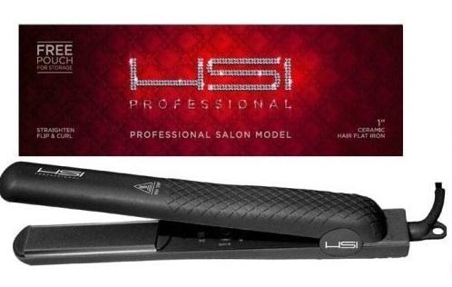 Professional HSI Hair Straightener
