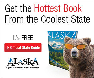 Travel Alaska Free Information Guide