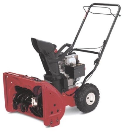 Yard Machine Two Stage Snow Blower