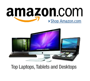 Amazon Laptop and Computer Deals
