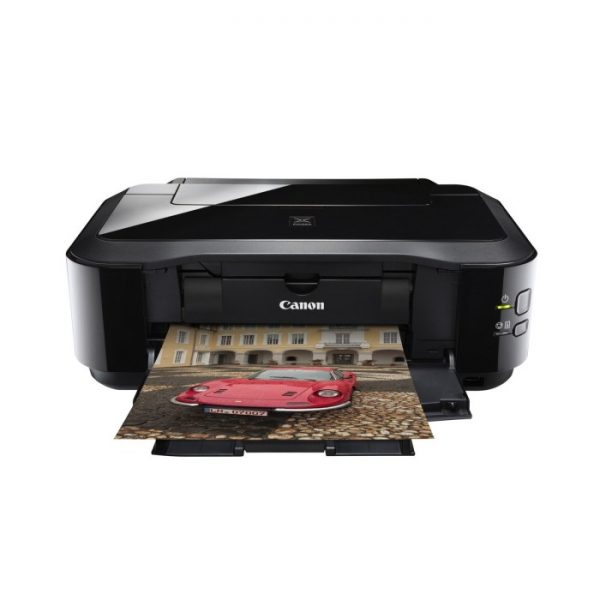 Canon PIXMA iP4920 Inkjet Photo Printer