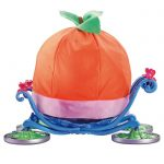 Disney Princess Cinderella Transforming Pumpkin Carriage Pumpkin