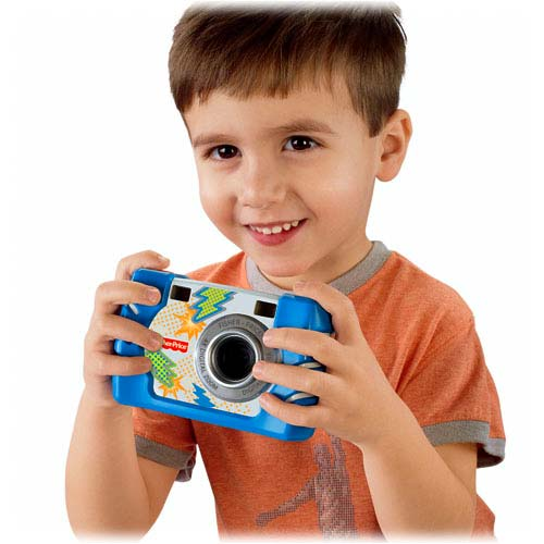 Kids's Digital Cameras