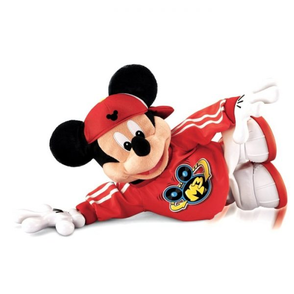 Master Moves Mickey Mouse M3