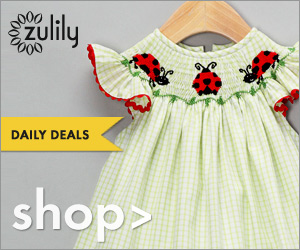 Daily Deals For Moms, Babies and Kids