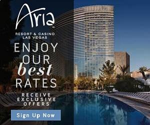 Aria Resort Casino Las Vegas Nevada