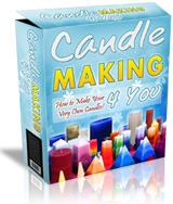 Candle Making Business Guide