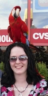 Katie Parrot Las Vegas