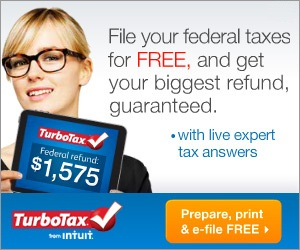 Turbo Tax Free Online Filing