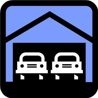 Garages and their history
