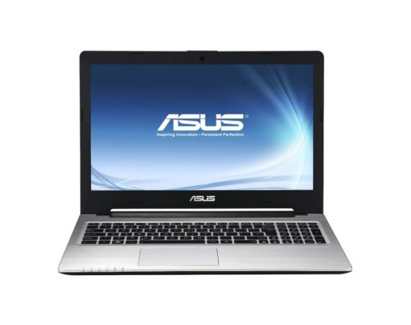 ASUS 15.6 Inch Ultrabook  S56CA WH31