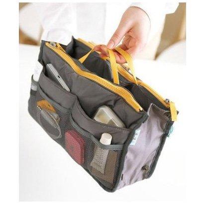 Purse organizer Bag In Bag