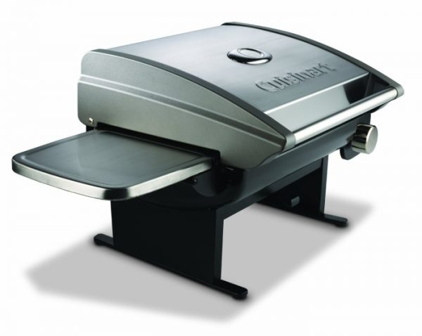 Cuisinart Propane Gas Tabletop Grill