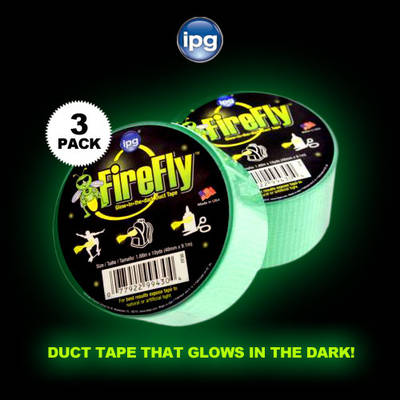 Duct Tape, Glow In The Dark