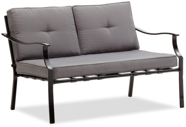 Patio Furniture Set Bench