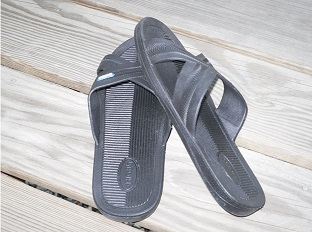 Review of Bokos Sandals