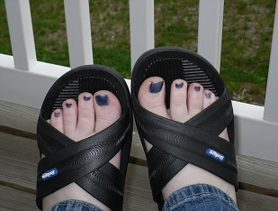 Bokos Footwear Sandals