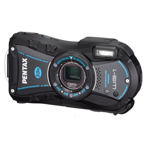 Waterproof Digital Camera, Shockproof Digital Camera