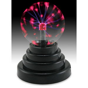 Plasma Ball you can plug into your USB